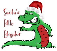 Santa's-Little-Litigator